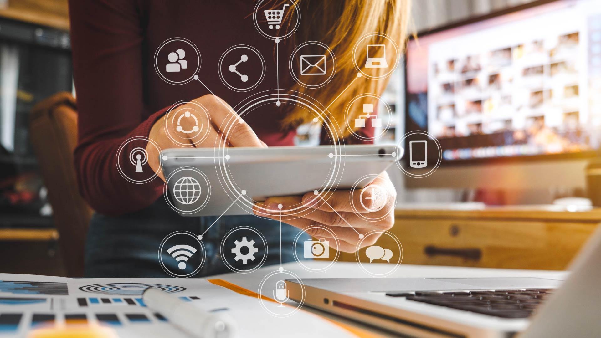 Tendencias del marketing 2021 en formatos y tecnologías